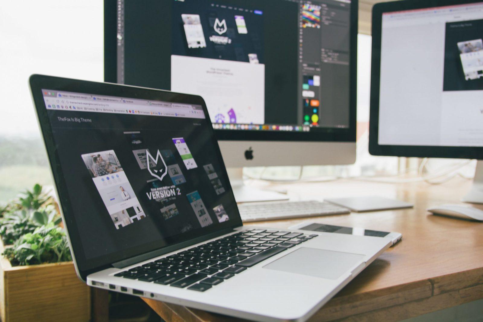Дизайн интерфейсов