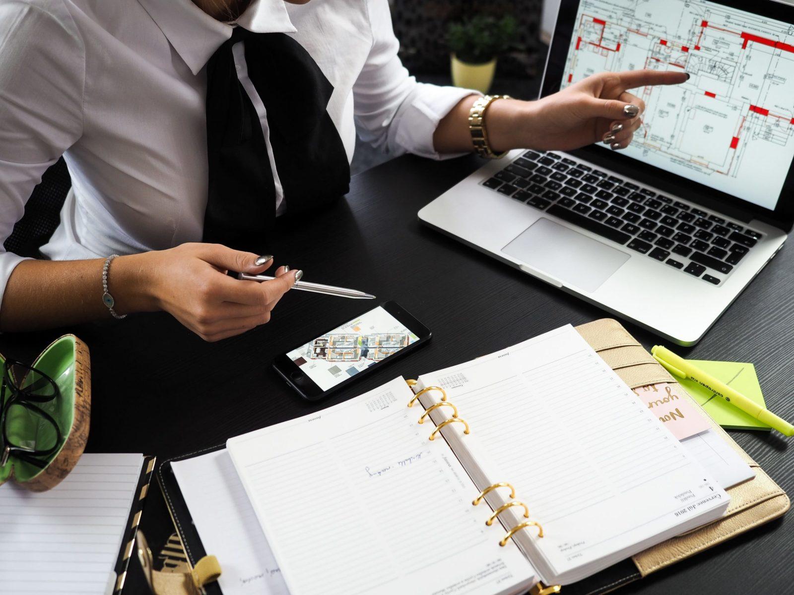 Дизайн коммерческих предложений и презентаций